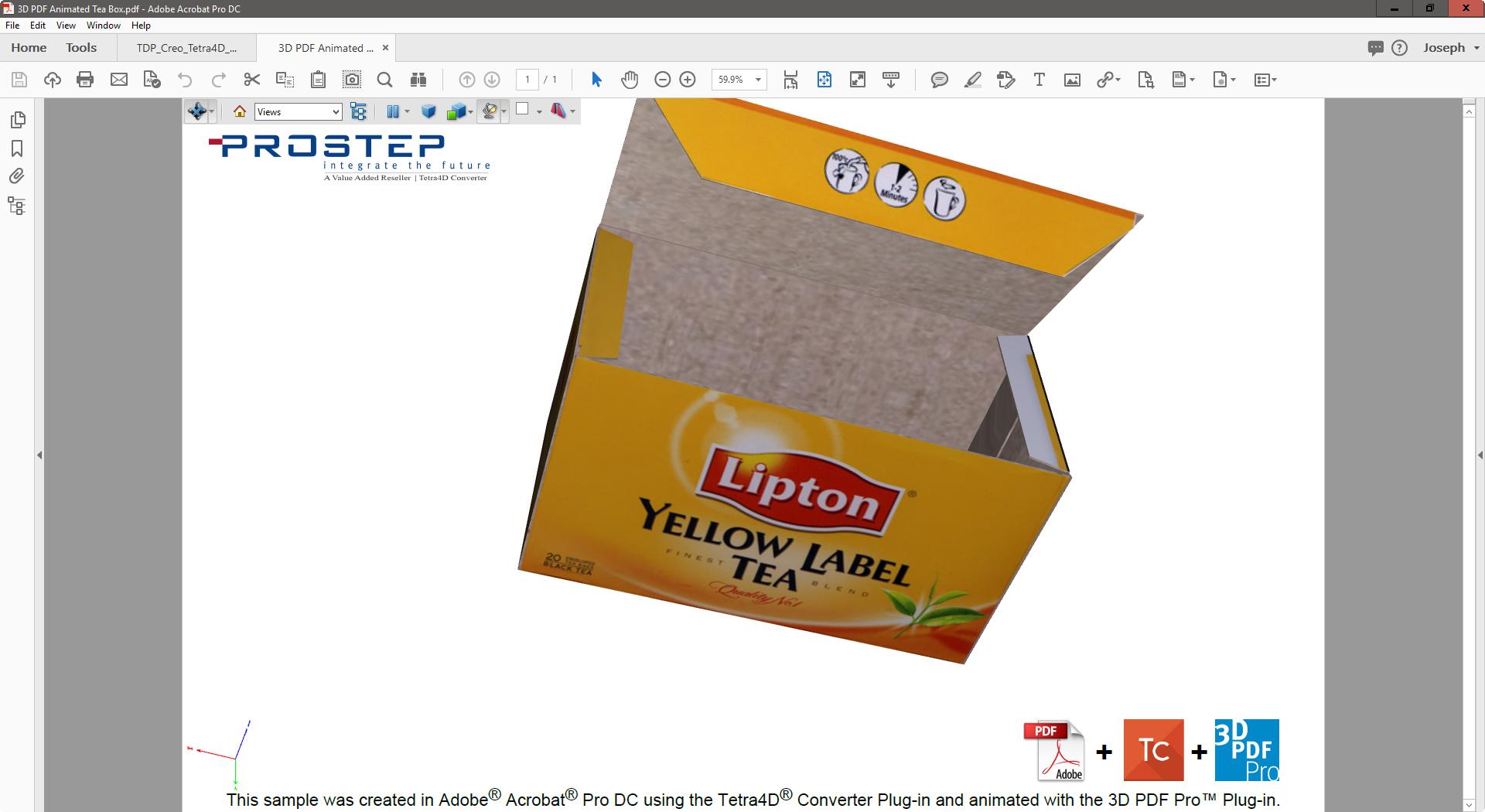 3d full tetra4d pdf