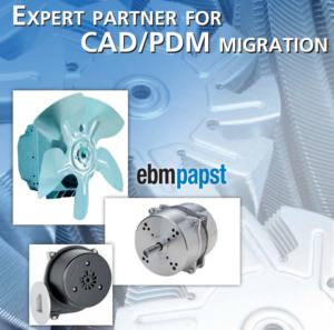 CAD PDM Migration