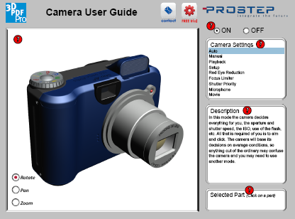 Download Camera-Features