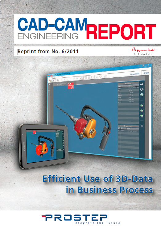 ​Efficient use of 3D Data Success Story