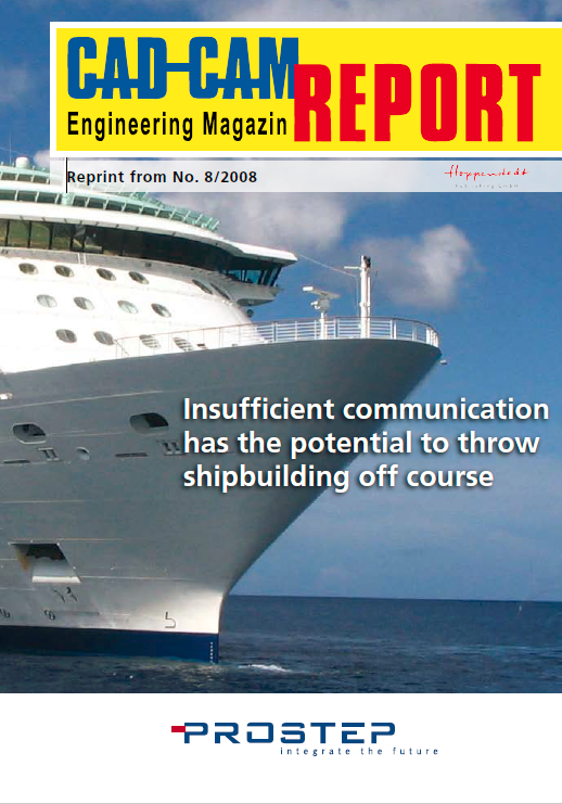 ​Insufficient Communication in Shipbuilding Success Story