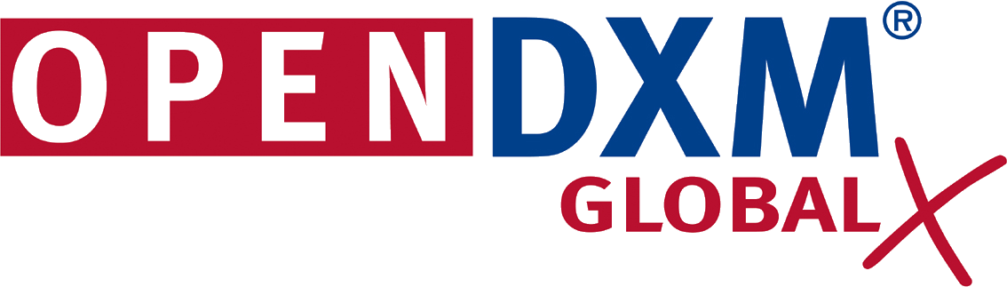 OpenDXM GlobalX - Secure Data Exchange