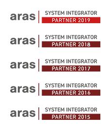 ARAS PROSTEP Partnership
