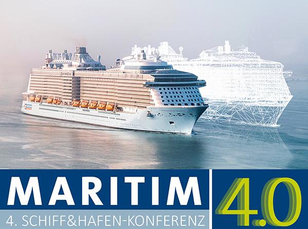 Maritim 4.0 conference