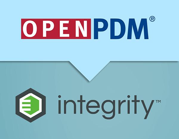 OpenPDM PTC Integrity