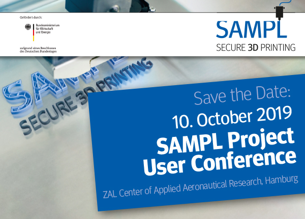 SAMPL Project PROSTEP