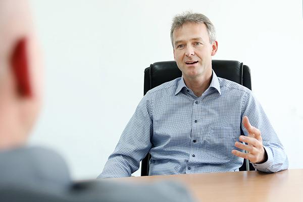 Karsten Theis - PROSTEP AG