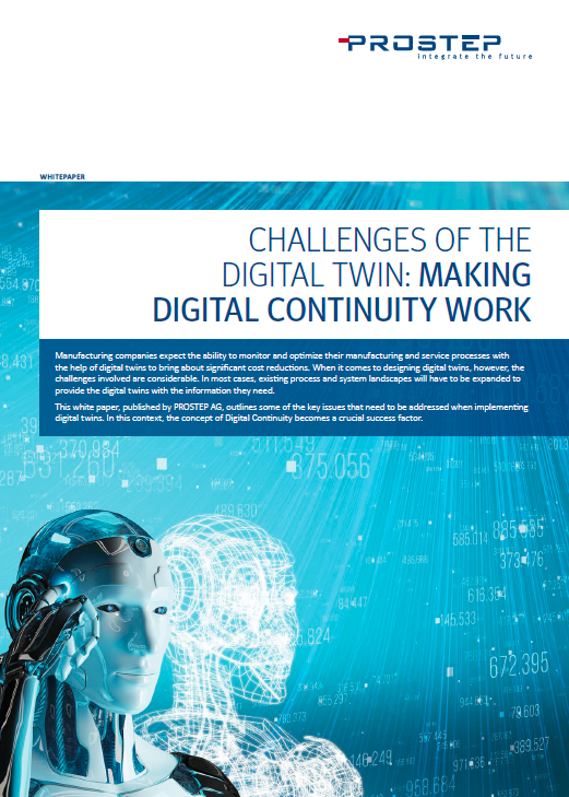 PROSTEP-INC-Digital-Twin-Challenges