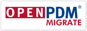 OpenPDM Migrate