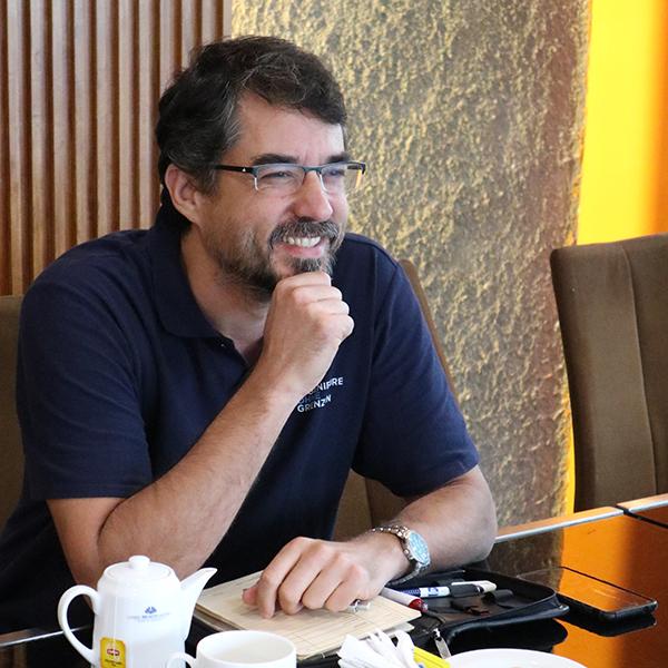M. Kurt Saygin