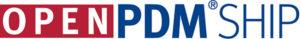 OpenPDM Ship Logo