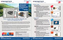 3D PDF Technologies Datasheet