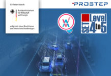 PROSTEP SET Level 4to5