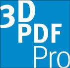 3D-PDF-Pro
