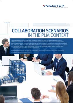 Collaboration-in-PLM