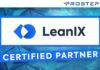 PROSTEP-Partnership-LeanIX