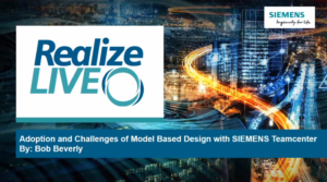 Adoption and Challenges of MBE MBD SIEMENS