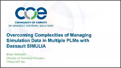 COE-Complexities-of-Simulation-Mgt