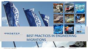 Best Practices in Engineering Migrations