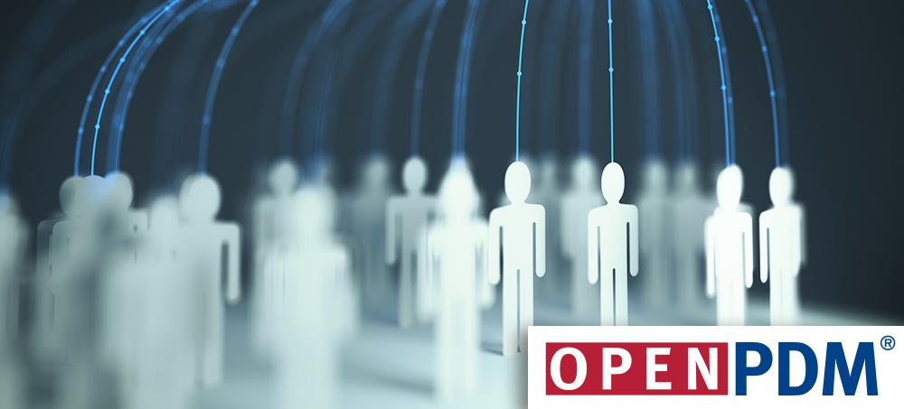 OpenPDM