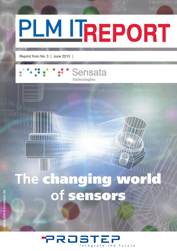 The Changing World of Sensors