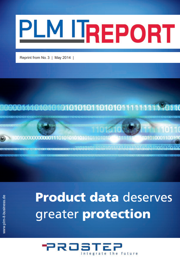 Product Data Deserves Greater Protection