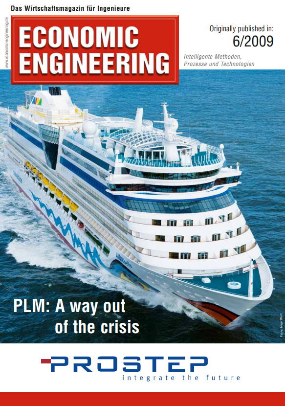 PLM: A Way Out of the Crisis