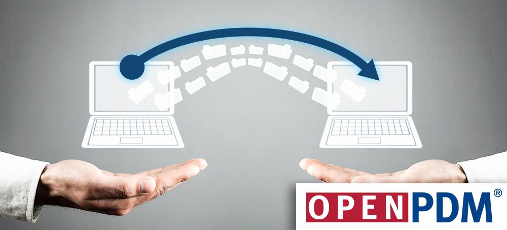 PLM Migration with OpenPDM