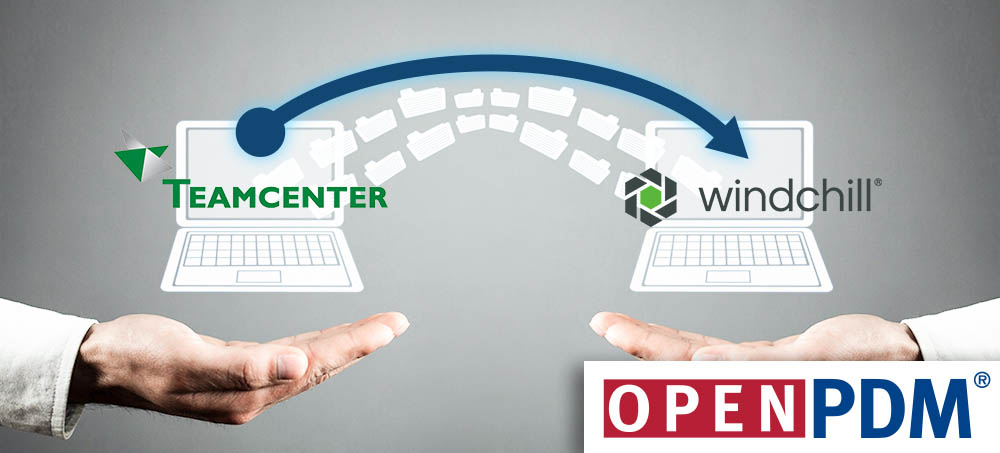 Teamcenter to Windchill Migration