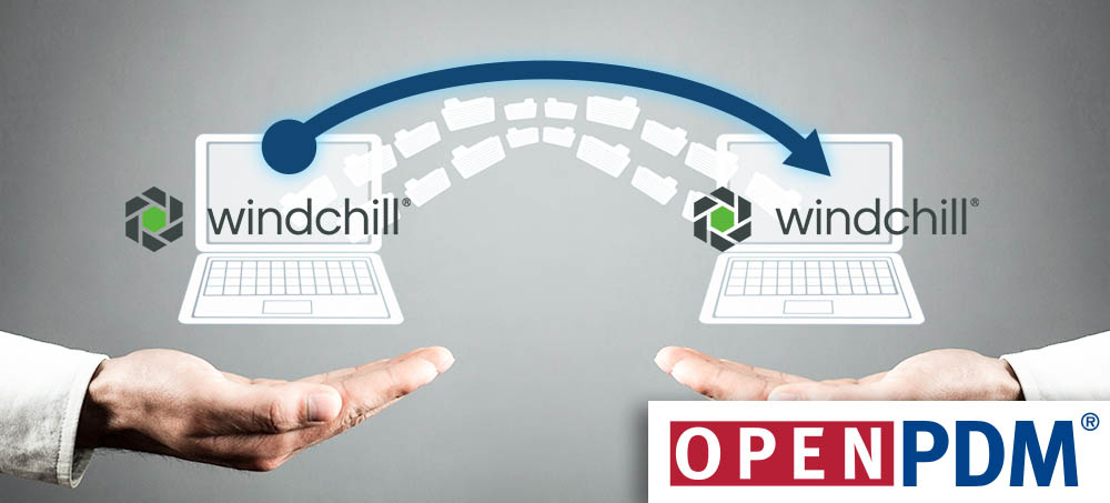 Windchill-to-Windchill-Migration-OpenPDM