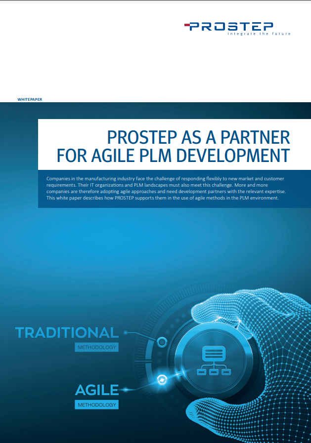 PROSTEP Agile PLM